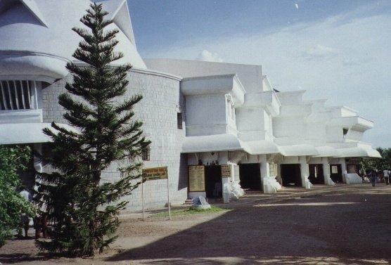 Sri Yogi Ramsuratkumar Ashram Bhagwan Sri Yogi Ramsuratkumar